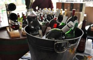 Lançamento da Feira do Vinho de Caxias do Sul ocorre nesta sexta-feira