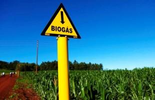 Instituições gaúchas integram grupo que debaterá produção de biogás e biometano no Sul do Brasil