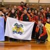 Caxienses conquistam 34 medalhas no Paracergs 2018