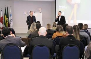 Lojas Calci lança Universidade Corporativa durante convenção