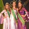 Candidatas a Rainha e Princesas da Fenachamp serão apresentadas no Festival do Frango e do Vinho