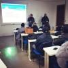 Workshop sobre mídias sociais reúne jovens com deficiência