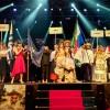 Encanto e emoção na primeira noite do Festival Internacional de Folclore de Nova Prata