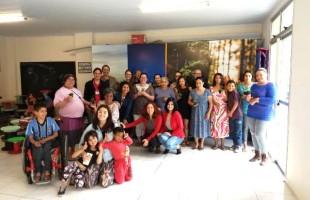 SMSPPS promove bate-papo e contação de poesias para mulheres do Rota Nova