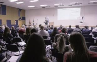 Passo Fundo recebe terceiro encontro do Programa Educacional de Eficiência Energética da RGE em setembro
