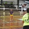 Jogos Abertos de Badminton reúnem mais de 360 estudantes no Ginásio Enxutão