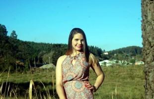Fernanda Lira, a beleza não tem tempo