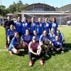 Equipe do Cristóvão de Mendoza é campeã do Campeonato de Futebol Feminino