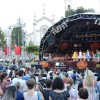 Atrações do Natal Caxias Mais Presente levam 4,3 mil pessoas para Praça Dante Alighieri no final de semana