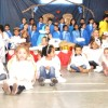 Escola de Educação Infantil São Francisco de Assis realiza Festa de Natal