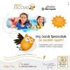 Inscrições para Projeto Escolas, da Fundação Marcopolo encerram no dia 23/01
