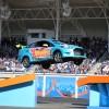 Emoção e adrenalina da área temática Hot Wheels serão apresentados pelo Beto Carrero World na Festa da Uva