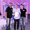 Rodrigo Barbosa Lança oficialmente projeto em Caxias