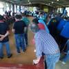 Jogos Abertos de Bocha em Cancha de Areia reúnem 156 participantes