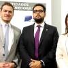 Desenvolvimento da economia e do turismo de Caxias do Sul são tema de palestra de titular da Sedetur RS