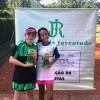 Recreio da Juventude sediou mais uma edição do Torneio Aberto de Tênis de Caxias do Sul