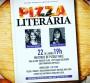 Pizza Literária Feminina de Inverno – Ariane Severo e Renata Wolff são as escritoras convidadas