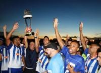 Equipe do E.C União de Zorzi é a grande campeã do Campeonato Municipal de Futebol