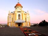 Corpus Christi: Santuário de Caravaggio terá missas e exposição de tapetes