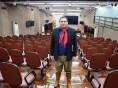 Conheça mais detalhes do futuro presidente do Legislativo para o ano de 2020
