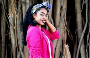 Beleza | Em tempos de valorização, Márcia Rosa nos representa