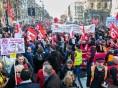 O mundo em Imagens | Protesto na França