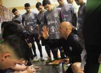 Técnico do BGF avalia desempenho do clube na temporada de 2019
