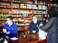 Coronavírus   Prefeitura incentiva o uso de máscaras caseiras