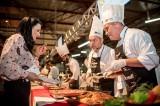 19º Homens na Cozinha é transferido para 2021