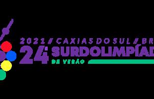 24ª Surdolimpíadas de Verão lança concurso para escolha de mascote