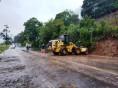 Prefeitura declara situação de emergência devido às chuvas