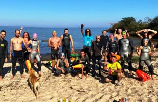 Junte-se ao Tchê Travessias no Dia Mundial da Limpeza dos Mares, Rios e Lagoas e #LIMPEOLAGOGUAIBA