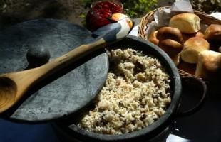 Prepare um delicioso arroz carreteiro para comemorar as tradições gaúchas