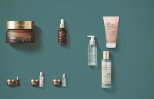 Botik, marca de cuidados faciais do Boticário, lança linha de Ácido Glicólico, que promove renovação celular e iluminação da pele