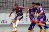 Futsal | BGF visita o Rabelo pelo jogo de ida das quartas de final da Copa RS