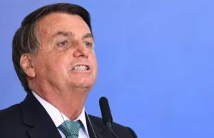Bolsonaro discursa na ONU e imprensa mundial critica a sua fala