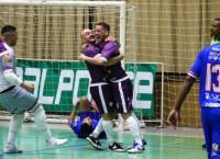 Futsal | BGF se classifica para a semifinal da Copa RS