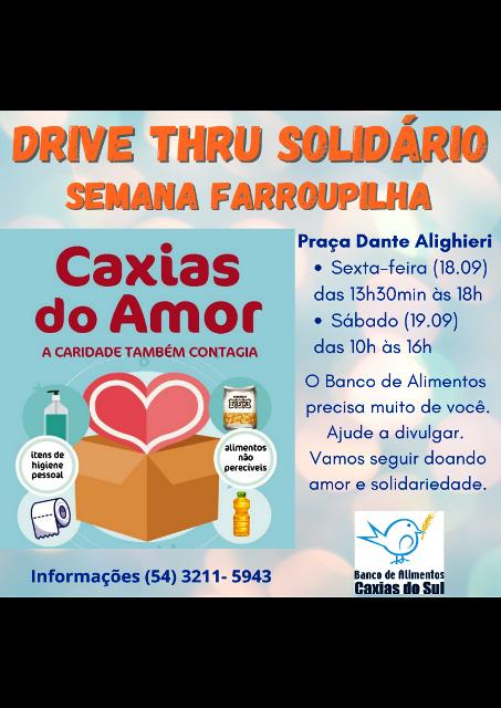 DRIVE-THRU SOLIDÁRIO-2