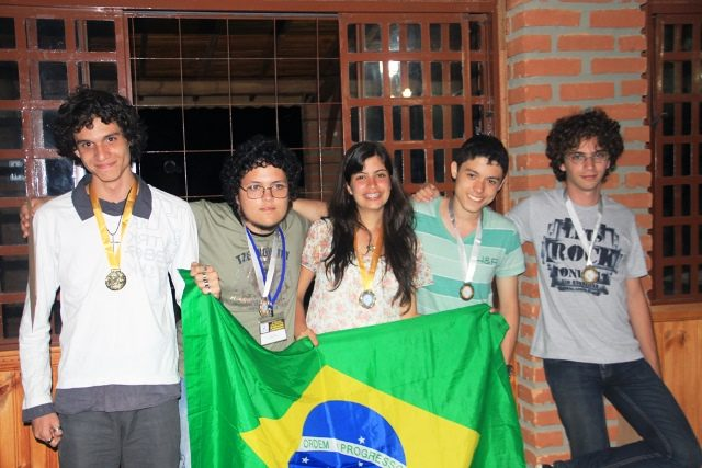Tabata Amaral Medalhista Olímpica, Divulgação
