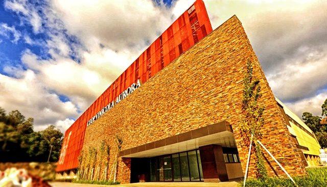 Vinícola Aurora é a marca de mais lembrada entre as empresas do setor - Crédito: André Majola