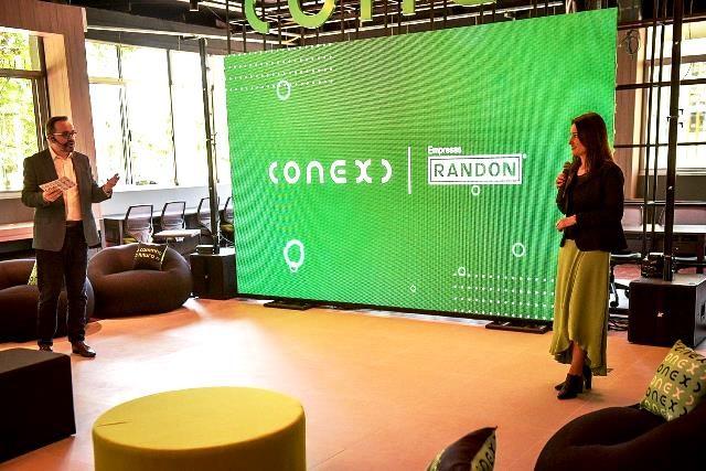 Conexo - Foto Alex Battistel