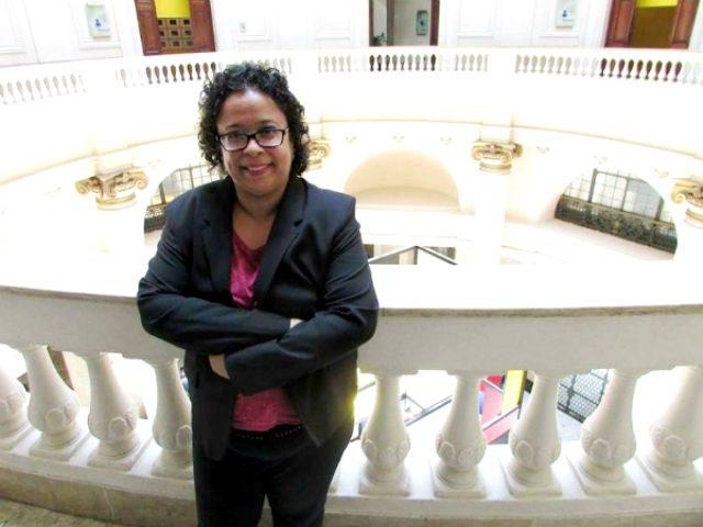 Alexandra Vieira de Almeida, Divulgação