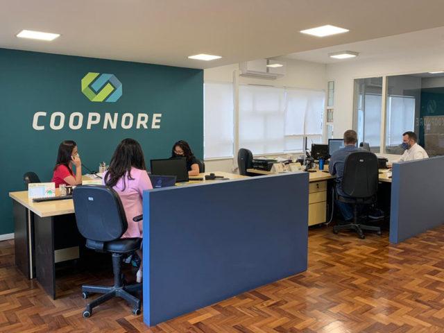 Coopnore Unicred - Divulgação
