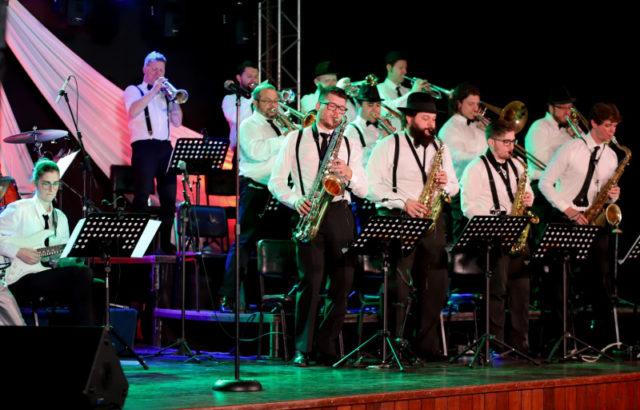 Orquestra de Garibaldi - Crédito Hugo Araujo