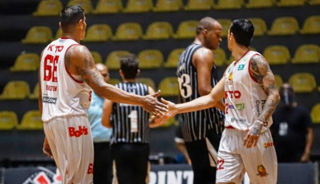 Foto Beto Müller/Corinthians