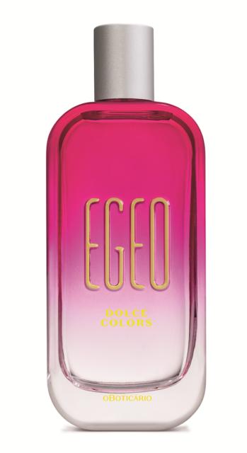 Egeo Dolce Colors - Fragrância