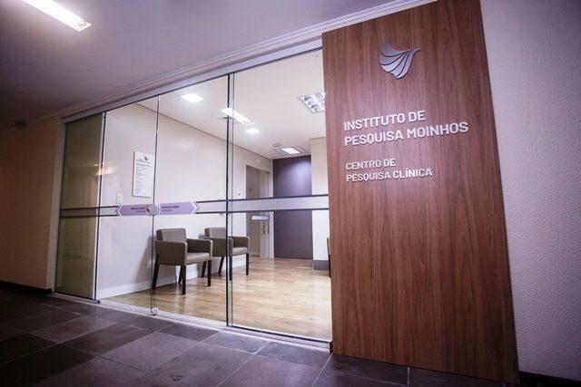 Instituto de Pesquisa HMV