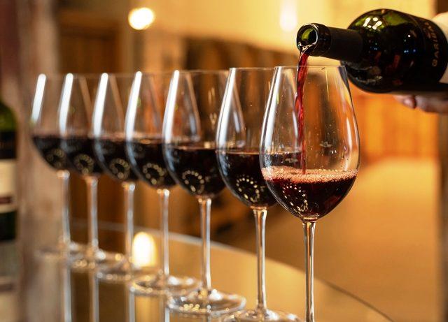 Vinho comemorativo aos 90 anos será lançado no dia do aniversário da Cooperativa Vinícola Garibaldi - Crédito Augusto Tomasi