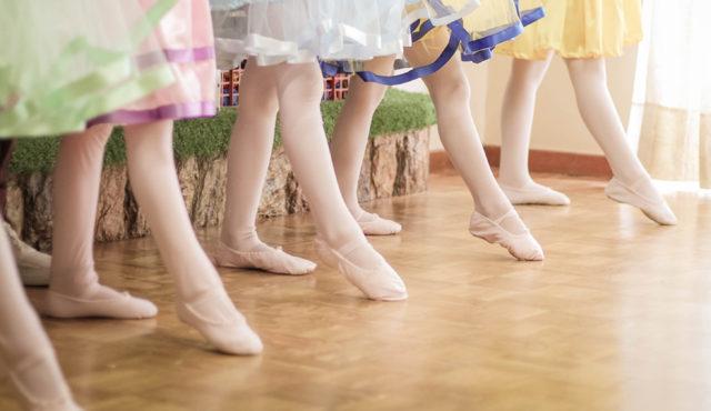 Ballet - Crédito MW Estúdio Fotográfico