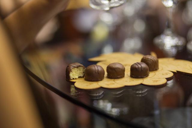 Chocolates - Augusto Tomasi